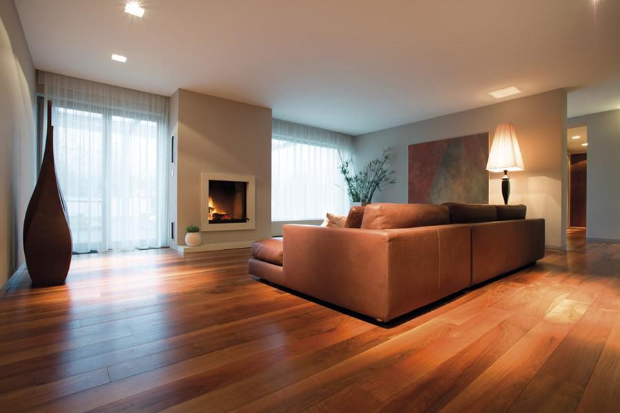 Barnices para madera interior