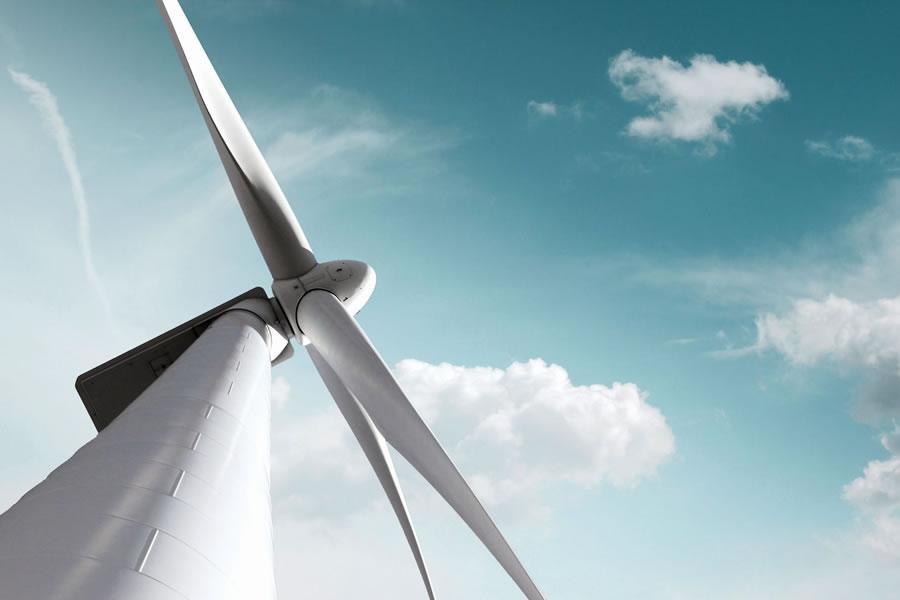 fabricacion de resinas para parques eolicos