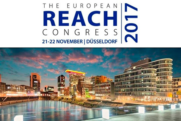 EUROPEAN REACH CONGRESS 2017